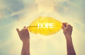 experiential interventions in grief therapy provide hope