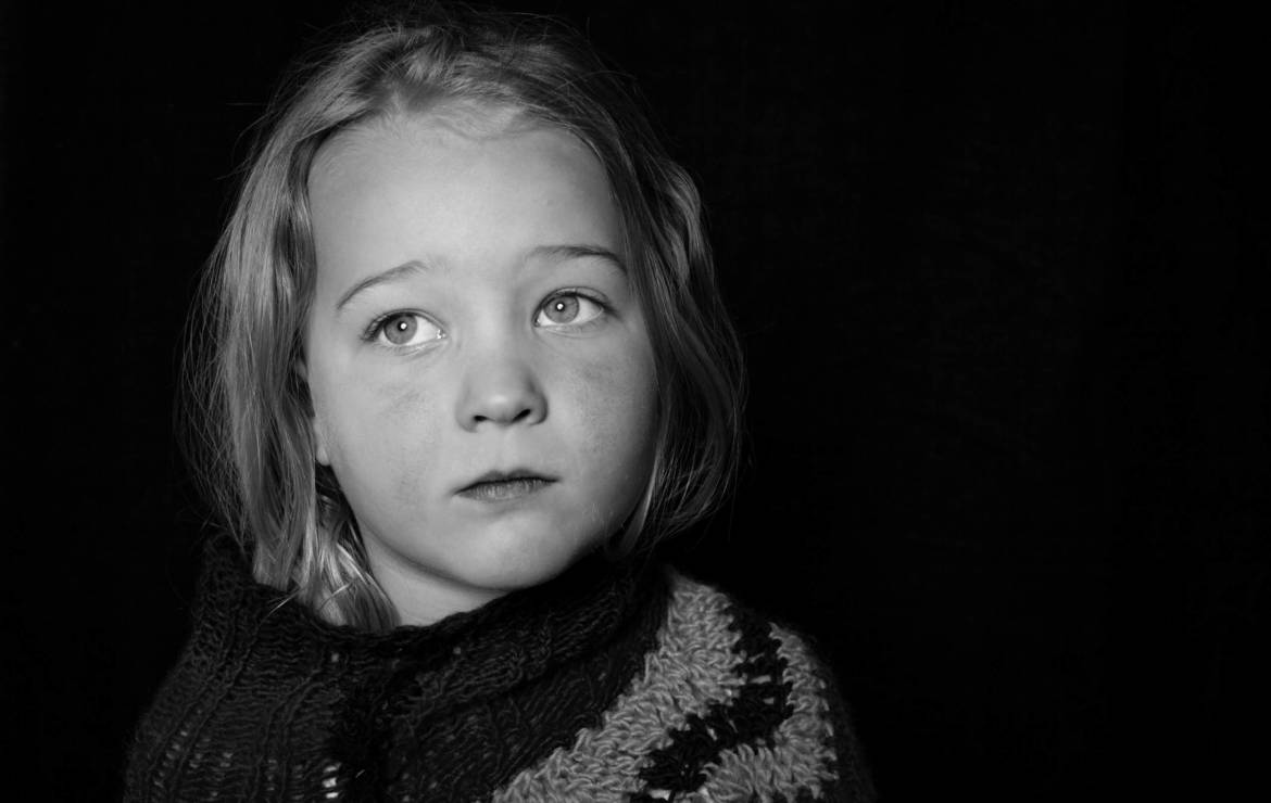 The Child Within – a poem for your 'vulnerable child'.